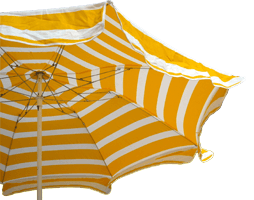 nyby ferie parasol